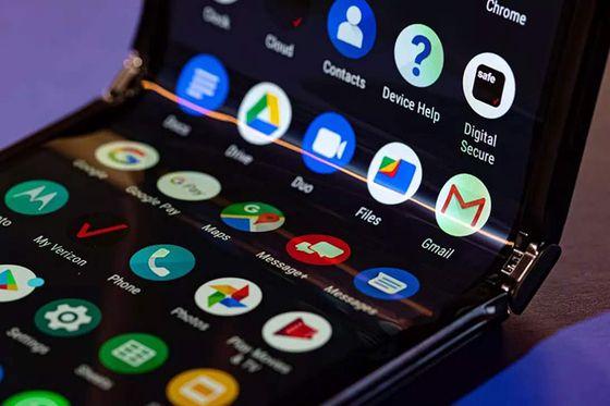 手机哪种折叠方式最合适?