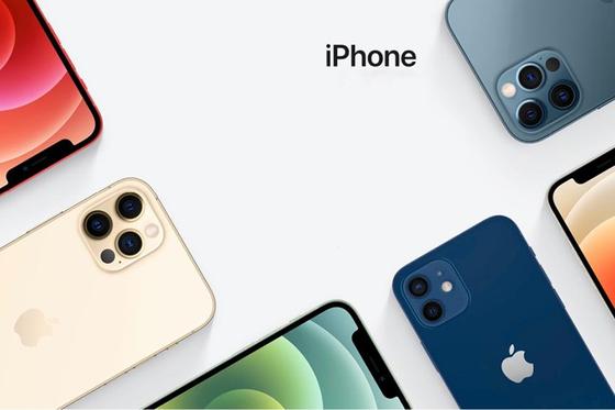 今年iPhone 12香吗?